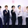 BTS Kembali Rajai Billboard Global 200