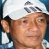 Dananjaya, PelatihArsetoSolo JuaraGalatama1992 Tutup Usia