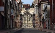 Mengintip Karya Seni Jalanan Terindah di Prancis