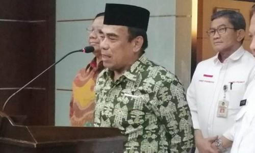 Indonesia Sudah 3 Kali Batalkan Pemberangkatan Jamaah Haji