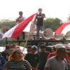 Dituding Perkeruh Situasi Papua, Massa Kepung Kantor LBH Jakarta