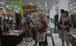 HUT RI, Kota Tangerang Kucurkan Bantuan Pada UMKM Rp 760.000