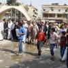 Suriah Kerahkan Pasukan di Sepanjang Perbatasan Turki