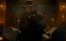 'Escape the Undertaker' Film Interaktif WWE untuk Menyambut Halloween