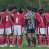 Timnas Indonesia U-19 Ikuti Turnamen Toulon di Prancis