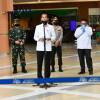 Jokowi Minta Pencarian Sriwijaya Air SJ 182 Dilakukan Maksimal