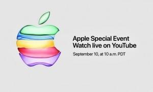 Peluncuran iPhone 11 Disiarkan Eksklusif via YouTube