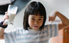 Tumbuh Kembang Optimal Berawal dari Asupan Tepat dan Kekebalan Tubuh si Kecil