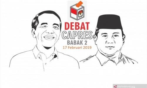 Pengamat: Debat Capres Kedua Jadi Ujian Bagi Jokowi, Kenapa?