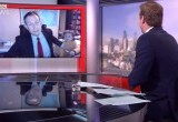 Viral, Video Profesor Robert Kelly Diganggu Dua Anaknya saat Live BBC