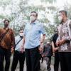 Sri Sultan HB X Tutup Belasan Tambang Pasir di Lereng Merapi