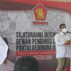 Dilantik Jadi Ketua DPD Gerindra DKI, Riza Patria akan Evaluasi Kinerja Partai