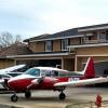 Wow, Semua Warga Komplek Ini Punya Pesawat di Garasi
