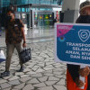 PPKM Darurat Diprediksi Bikin Jumlah Penumpang Pesawat di Bandara Soetta Merosot