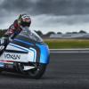 Voxan Wattman Sepeda Motor Listrik Tercepat di Dunia