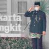 Momen HUT ke-494 Jakarta, Anies Ajak Warga Bantu Pulihkan Jakarta dari COVID-19