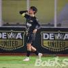 Hajar PSKC, Dewa United FC Raih Kemenangan Keempat Beruntun