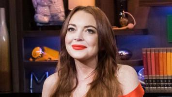 Lindsay Lohan kembali ke Dunia Akting