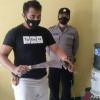 Gara-gara Disuruh Bergantian Jaga Warung, Seorang Pemuda Bunuh Ayah Kandung