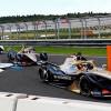 Tidak Jadi di Monas, Penetapan Sirkuit Formula E Masih Dalam Proses
