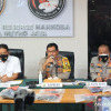 Pencopotan Dua Jenderal Bukti Negara Tak Main-main Hadapi Rizieq Shihab