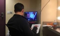 Jimmy Kimmel Sindir Matt Damon Sebagai Mayat Hidup