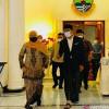 Khofifah Minta Ridwan Kamil Jadi Arsitek Masjid Islamic Center Surabaya