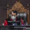 Tolak Gugatan KPK Watch, MK Putuskan TWK Konstitusional