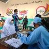 Kodim 0617 Majalengka Lakukan Vaksinasi Pada Santri