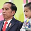 Warganet Kecewa Jan Ethes Tak Terlihat di Pelantikan Jokowi, Kaesang Jadi Sasaran