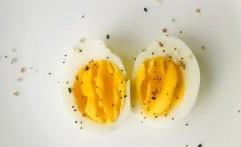 Telur Asin, Enak Sih Tapi….