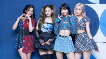 BLACKPINK Terpilih Sebagai Hitmaker's Group of the Year Versi Variety