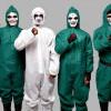 Pesan Moral dari Kuburan Band di Single 'Jauhi Narkoba Utamakan Keluarga'