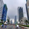 BMKG Prediksi Cuaca Jakarta Cerah Berawan Sepanjang Hari Ini