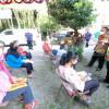 Pantau Penyaluran BST, Gibran Temukan 200 KPM Tersendat Pencairannya