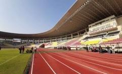 Bidding Tuan Rumah Piala Dunia U-20, FIFA Inspeksi Stadion Manahan Solo
