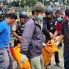 Evakuasi Pekerja Pembangunan Jembatan, Aparat Ditembaki KKB Papua