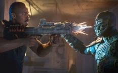 Penuh Kekerasan Seperti Gamenya, Intip 2 Trailer Terbaru 'Mortal Kombat'