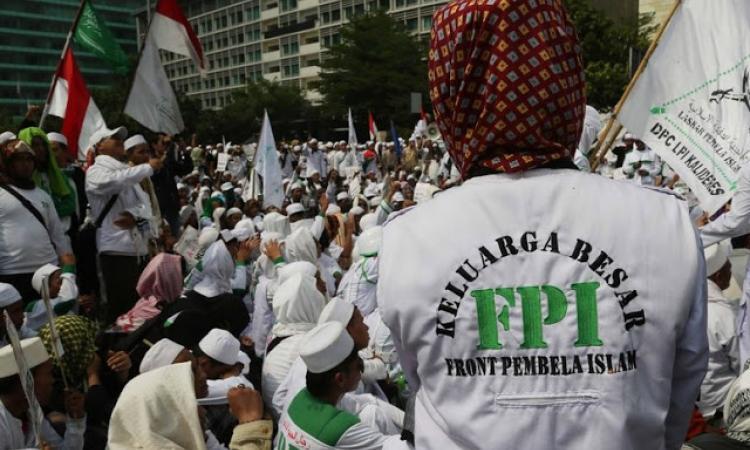 Kasus FPI, Negara Mainkan Politik Layang-layang
