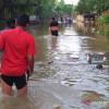 Begini Cara Menteri Basuki Kendalikan Banjir di Hilir Citarum