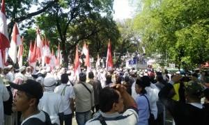 Abdullah Hehamahua Sebut Ada Peserta Aksi MK yang Diracun