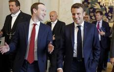 Alasan Mengejutkan Mark Zuckerberg Tak Mau Bikin Resolusi Tahun Baru
