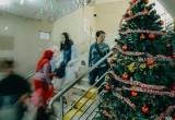 Nuansa Hari Natal Menghiasi TPO Kota Tua Jakarta