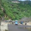 Jalan-Jalan di Pantai Parang Endog, Gunungkidul