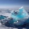 28 Triliun Ton Es Hilang dalam 30 Tahun