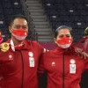 Hary/Leani Tambah Medali Emas bagi Indonesia
