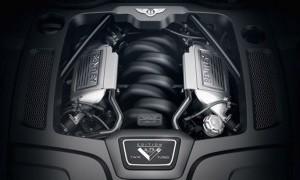 Bentley Hentikan Produksi Mesin 6750 cc
