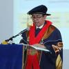 Guru Besar Ilmu Hukum Bandingkan Kerumunan Jokowi dengan Rizieq