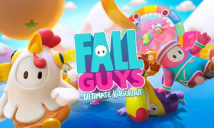 'Fall Guys: Ultimate Knockout' Akhirnya Datang Ke Switch 2021