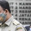 Positif COVID-19, Anies Memohon Doa kepada Warga Jakarta